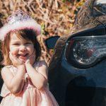 Vlastné a bezpečné auto na elektrický pohon môžu mať aj vaše deti