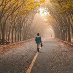 Prečo začať s pravidelnými prechádzkami? Tu sú benefity pre vaše zdravie
